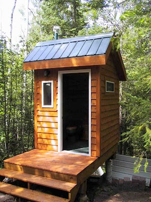 1000 images about outhouses on pinterest toilets for Outdoor bathrooms for sale