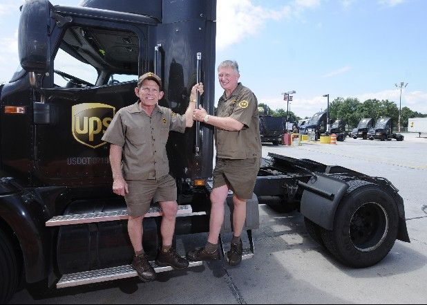 life cycle of united parcel service History timeline explore 100+ years of ups innovation and growth using our  interactive timeline 1907-1913  1907-1913 creating a messenger service.