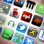 The 100 Best iPad Apps.