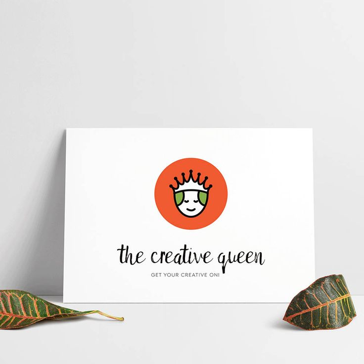 Branding kit, custom logo, creative logo, branding package, calligraphy logo, business branding, custom logo, modern logo, cute logo by MandyandCo on Etsy