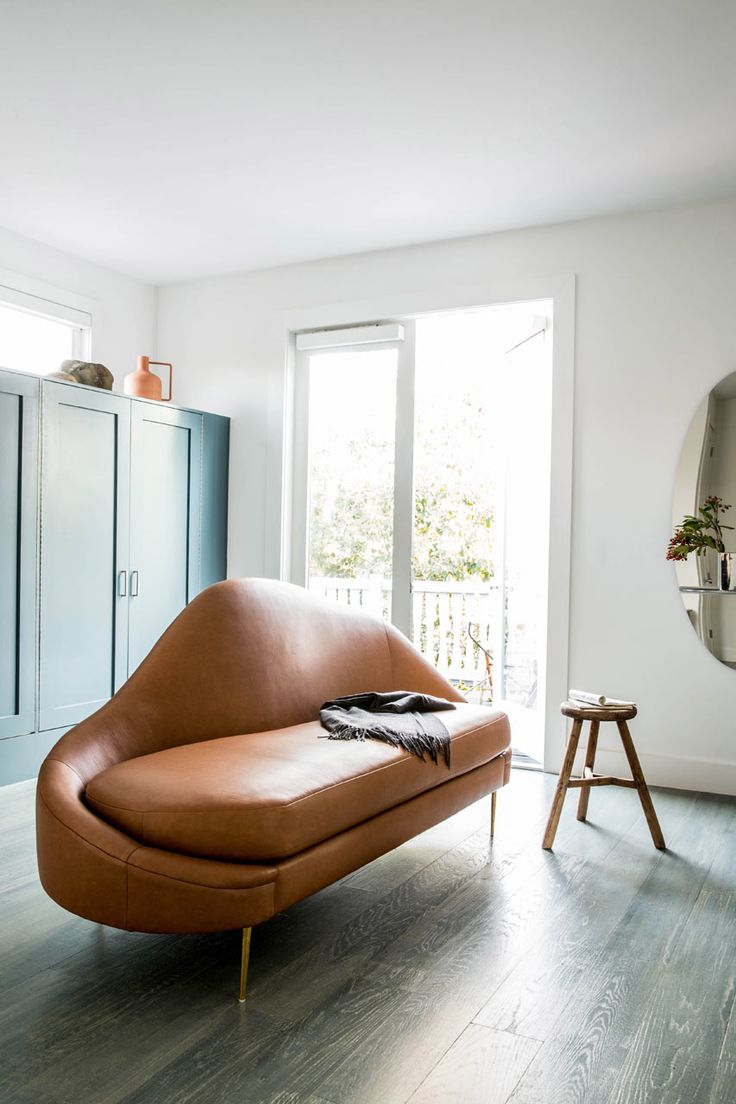 Фото из статьи: Скандинавский стиль по-американски: мужская квартира в Сан-Франциско