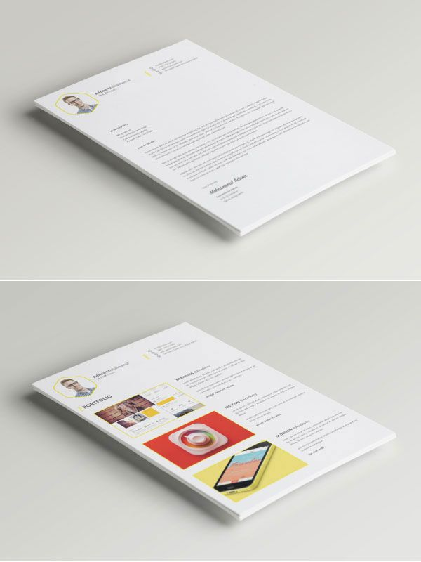 19 best free resume template images on Pinterest Free resume - make a free resume and download for free