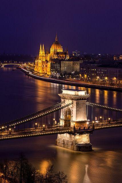 """our-amazing-world: """" Danube   Budapest Amazing World beautiful amazing """""""
