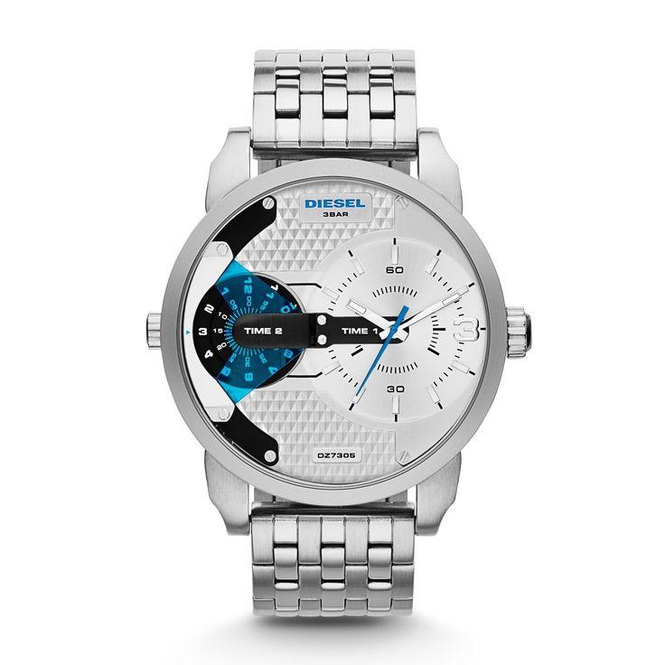 DIESEL Mini Daddy DZ7305 w Time Trend #zegarki #zegarek www.timetrend.pl