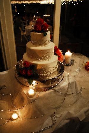 City view metreon wedding cakes