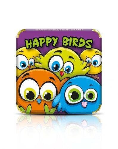 Chocolips MINI - Happy Birds - Chocolips MINI - Shoprenter Demo Áruház