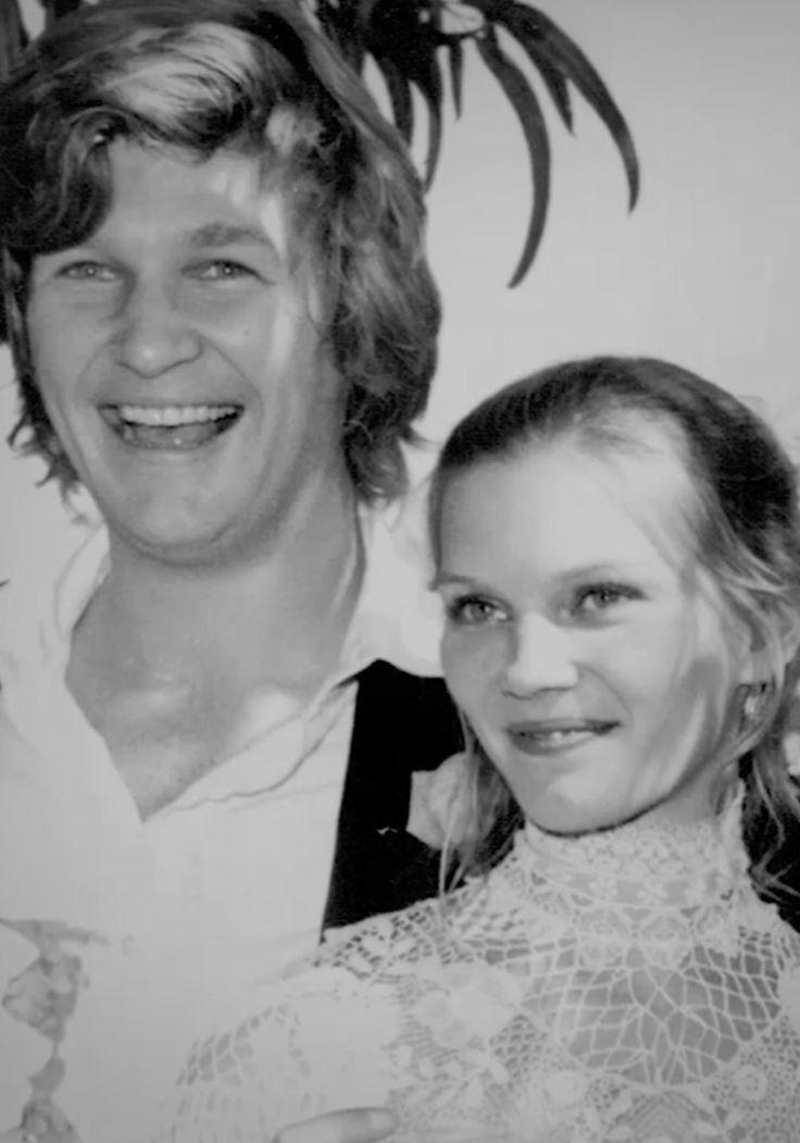 Jeff Bridges remembers how he met his wife Susan, and immediately fell head over heels: