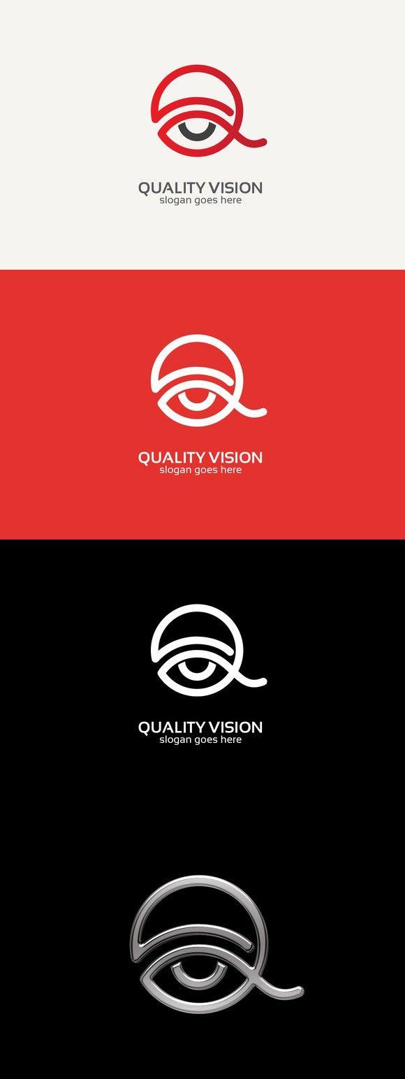 Quality Vision Logo