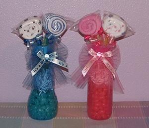 Baby Bottle Gift Ideas
