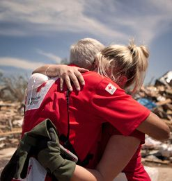 Tupperware Brands Partners with American Red Cross To Assist Disaster Relief