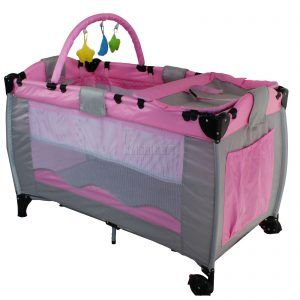 Best Portable Bed For Babies
