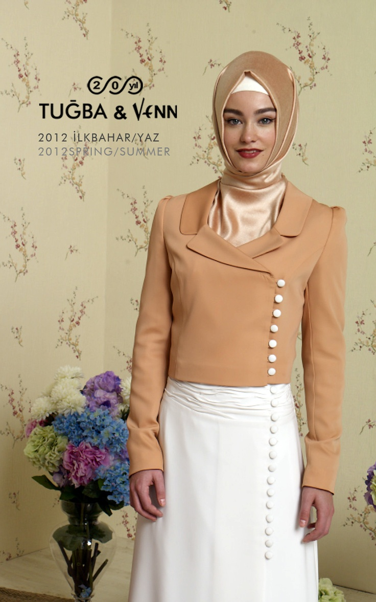 muslim fashion business style