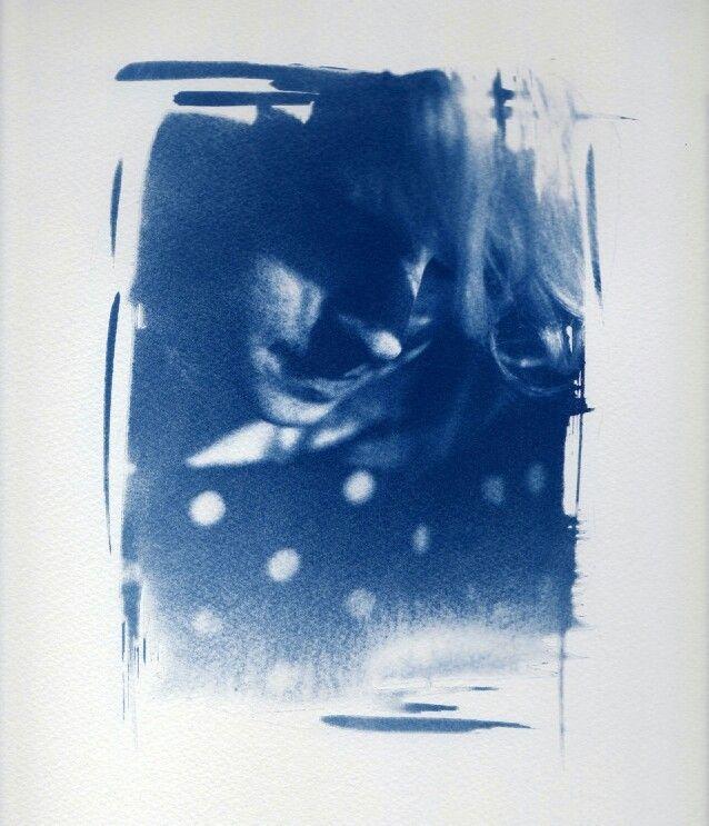 #carlotarsiaphotography #cyanotype