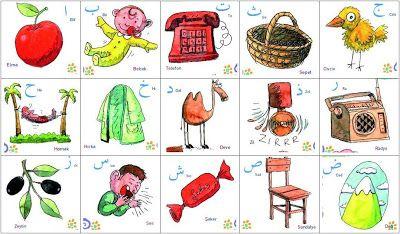 KUR'AN HARFLERİ   Çocukların harfleri öğrenmesini kolaylaştırabilecek kartlar hazırlayabilirsiniz. Benim oğlum bile bu kartlardan harfleri ö...
