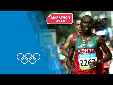What happens to the body during a Marathon - YouTube