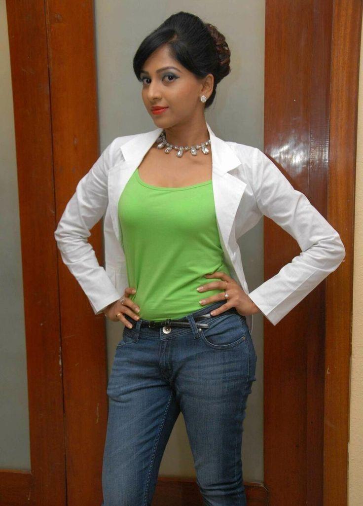 Actress Neha Patil Tight Dress Photos, South Indian