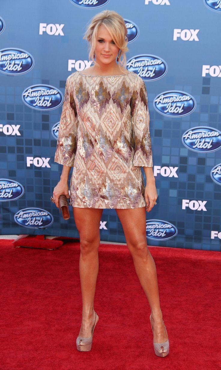 carrie underwood   High heels hobby, including Celebrities ...