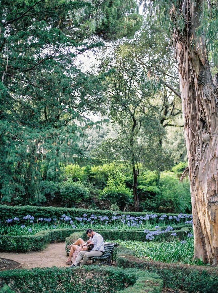 Love Story photoshoots in Barcelona, honeymoon in Spain