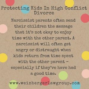 #highconflict #divorce and kids http://www.weinbergerlawgroup.com/blog/newjersey-child-parenting-issues/kids-divorce-manipulation-parents-use-kids-weapons/