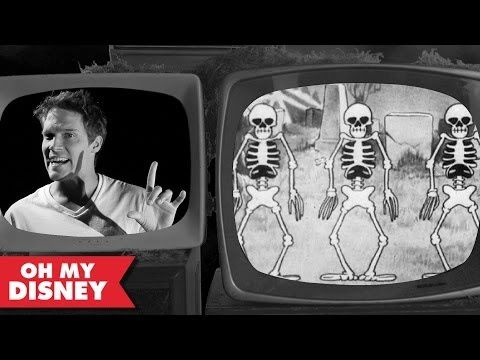 Beatboxer Tom Thum remixed The Skeleton Dance!