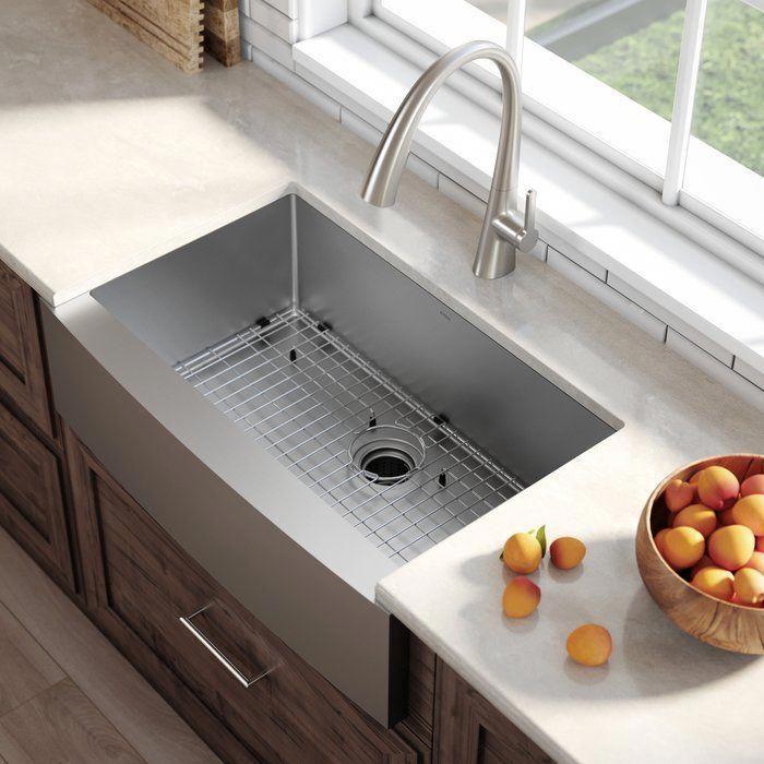 Lauren Drain Diy Kitchen Sink Base Plumbing Guide Copper Bathroom Sink Farmhouse Sink Kitchen Farmhouse Apron Kitchen Sinks Single Bowl Kitchen Sink