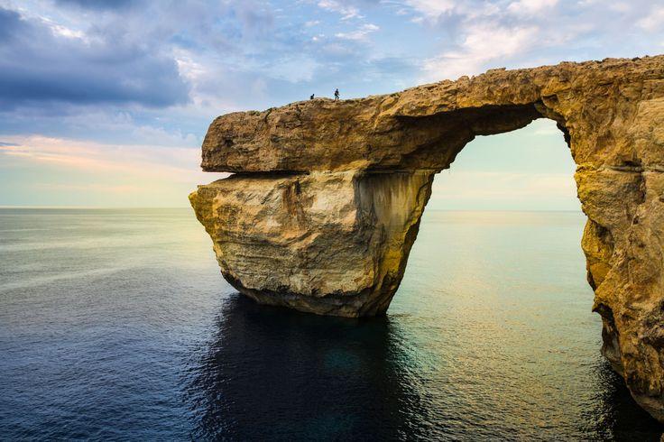 Os mais belos arcos naturais do mundo