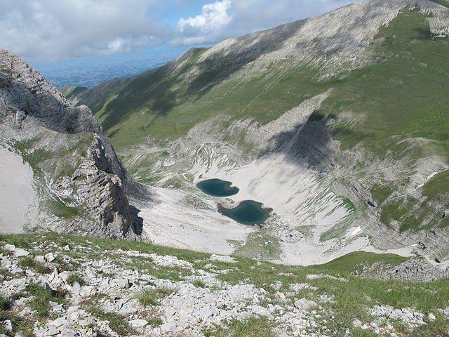 Lago di Pilato - Monte Vettore