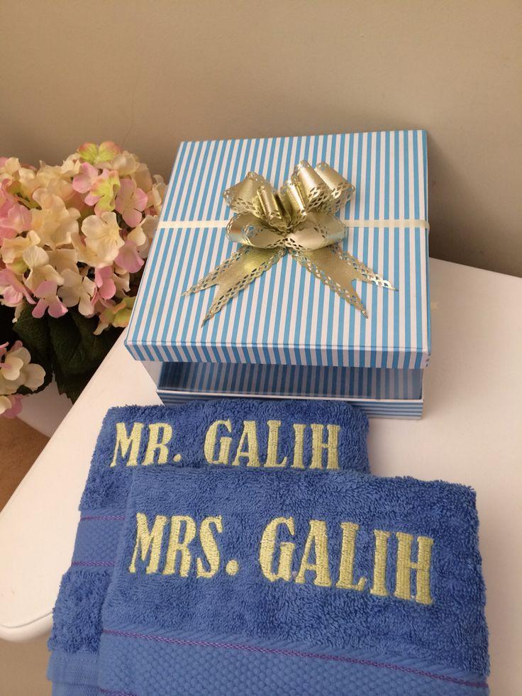 Happy wedding! Wedding hampers gift