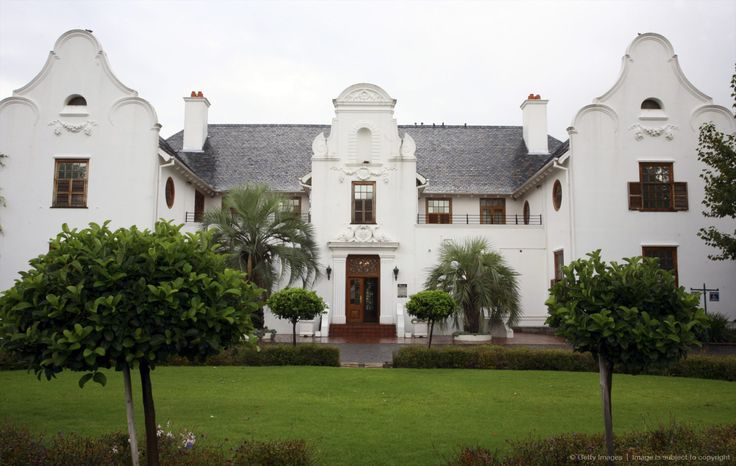 Oliewenhuis Gallery & Museum, Bloemfontein, Free State Province, South Africa