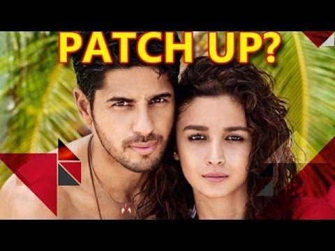 Alia Bhatt & Sidharth Malhotra To Patch Up Again   Bollywood News. Get the latest bollywood news & gossip on Zoom TV.