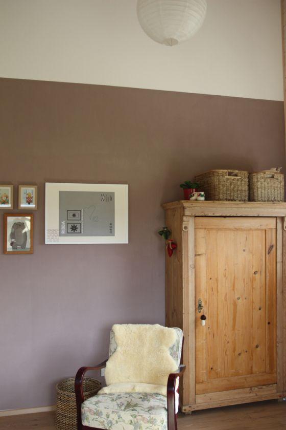 wandfarbe kinderzimmer waldorf verschiedene ideen f r die raumgestaltung. Black Bedroom Furniture Sets. Home Design Ideas