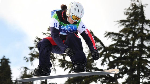 Two-time Team GB Olympic snowboard-X athlete Zoe Gillings hopes using a range of new technologies will aid her bid for success at the Sochi Winter Games.