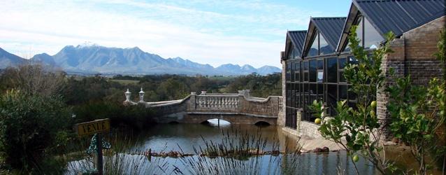 Wedding venue, Bygracealone in George Western Cape. wwwbygracealone.co.za