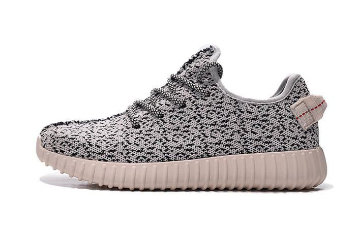 Adidas Yeezy Boost 350 Womens Shoes Blue White Simple 02 2