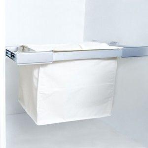 Una soluci n de almacenaje moderna que se adapta a tu - Cestas para armarios ...