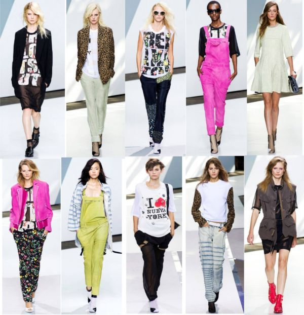 Spring 2015 S Most Wearable Fashion Trends Fashion Pinterest Fashion Trends Trends And