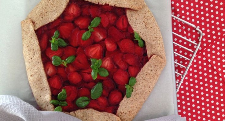 Epres reform galette recept | APRÓSÉF.HU - receptek képekkel