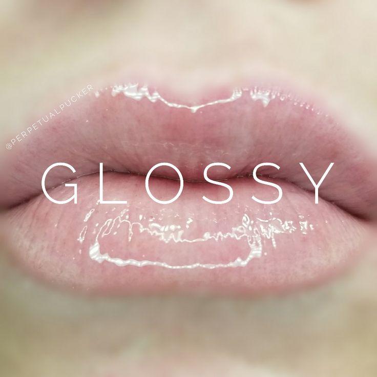 LipSense distributor #228660 @perpetualpucker Glossy Gloss