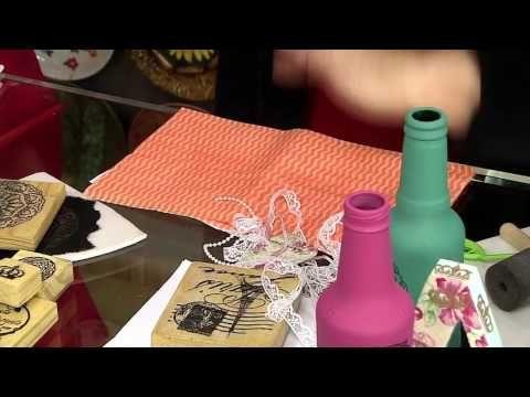 PaP Kit Aromatizador - Vida Melhor 15/09/2015 - YouTube