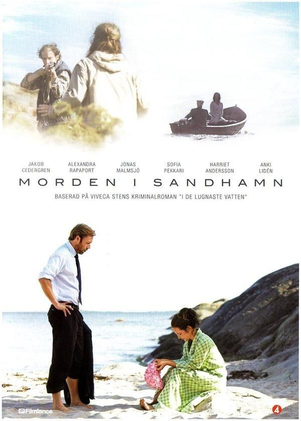 The Sandhamn Murders (TV Series 2010- ????)