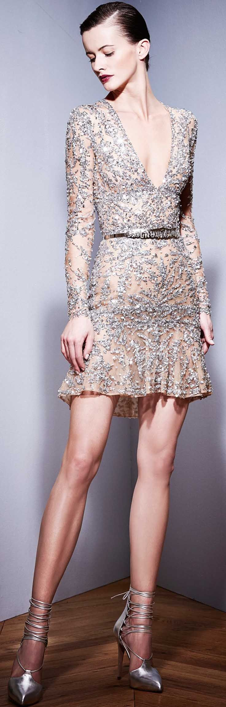 Zuhair Murad Latest Fall Winter 2015