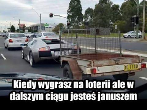 Janusze transportu ;) www.pocisk.org