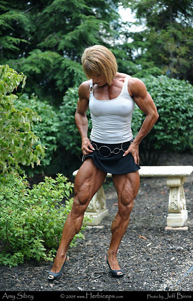 Female Muscle Comics | Hot muscular babes | Pinterest