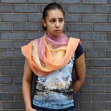 Buy Indian Linen Scarves wholesale at HipAngels.com #Indian_Scarves #Linen_Scarves #Large_Scarves #Wholesale_Scarves