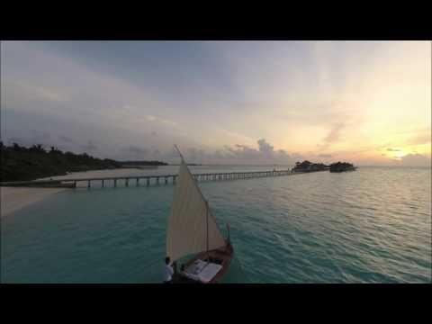 VillaMatch: Gili Lankanfushi Maldives - YouTube
