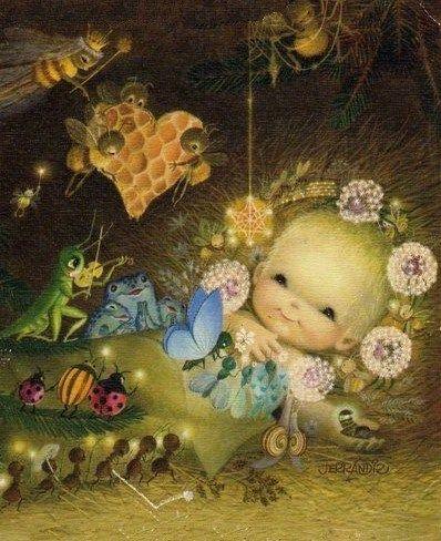Especializado en  cuentos infantiles  y postales navideñas,  Juan Ferrándiz  destacó como ilustrador, escultor y escritor de poemas y  c...