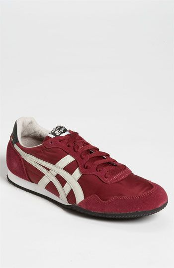 http://www.newtrendsclothing.com/category/onitsuka-tiger/ Onitsuka Tiger™ 'Serrano' Sneaker (Men) available at #Nordstrom