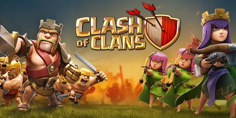 Clash of Clans Bot Hilesi indir