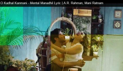 #OkKanmani single rocks  Read More http://tamilcinema.com/ok-kanmani-single-rocks/  #DulquerSalmaan #NithyaMenon  #PrakashRaj #maniratnam #ARRahman
