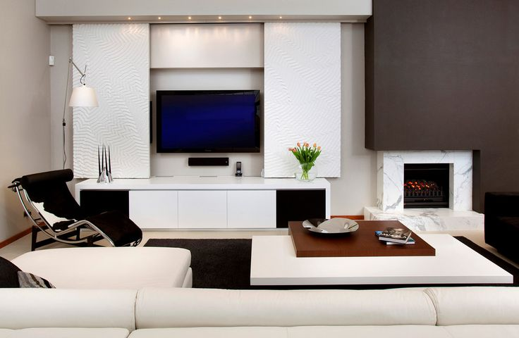Impressive tv stands costco in Living Room Contemporary with Free Standing Patio Covers next to Wall Mounted Tv Cabinet alongside Hide Garbage Cans and Small Tv Room